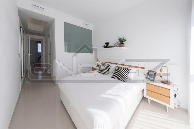 Фото Пентхаус с 3 спальнями в La Zenia