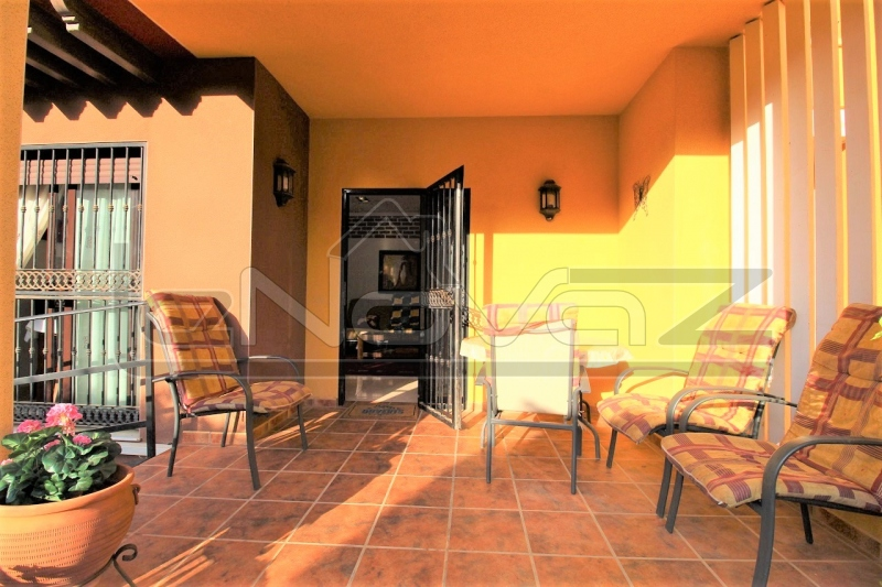 Фото Апартаменты с 3 спальнями в Lomas de Cabo Roig
