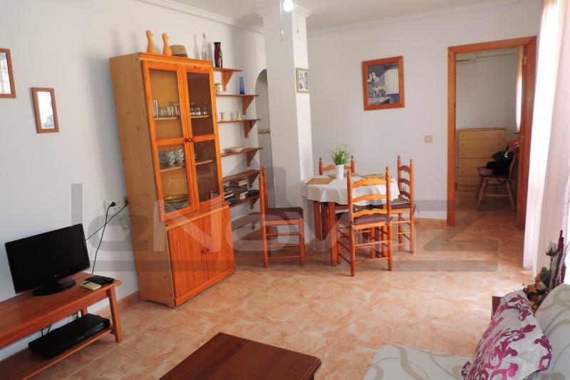 Фото Пентхаус з 1 спальнею в Torrevieja